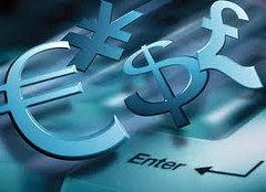 تزايد كثافة عمليات البيع المكثفة على اليورو بعد حديث دراجي وانخفاض الباوند البريطاني