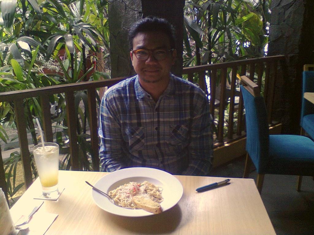 Ulang Tahun dapet makan gratis di Bandung!