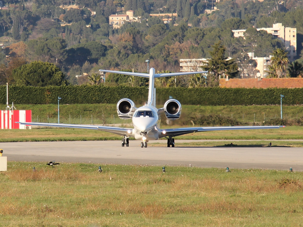 Cessna 750 Citation X 16163878251_9d2d70c072_b