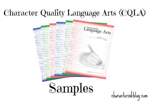 CQLA Samples