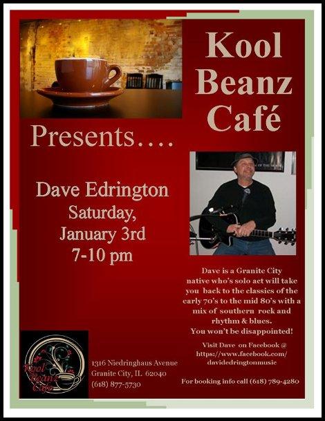 Dave Edrington 1-3-15