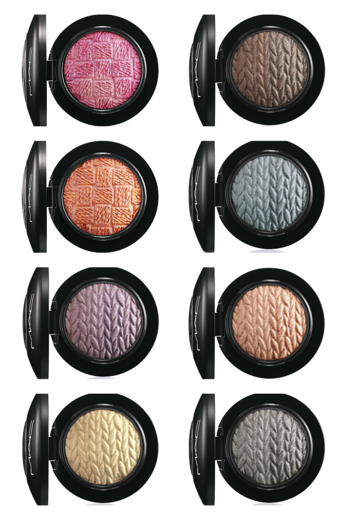 MAC Spring Collection 2015 (3)