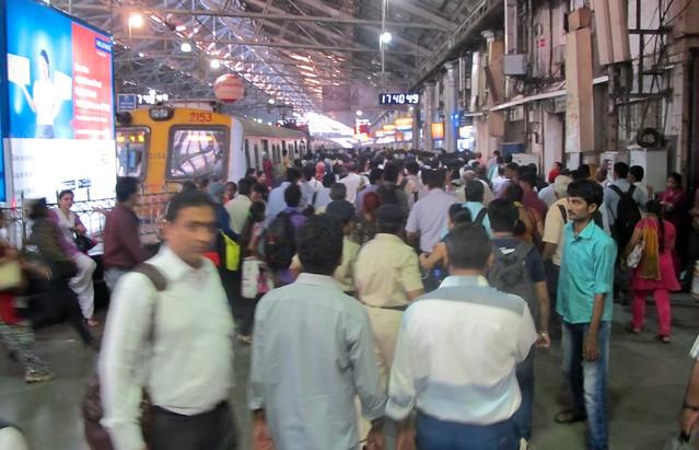 India - Mumbai