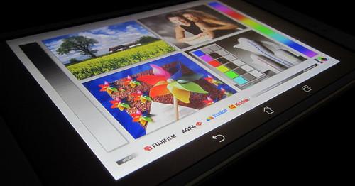 Đánh giá Fonepad 8 FE380CG - Nâng cấp cho dòng 7 inch - 62503