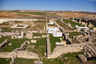 Изображение Segobriga. archaeology roman forum foro romano cuenca castilla arqueologia castillalamancha 2015 segobriga pavelcab pablocabezos