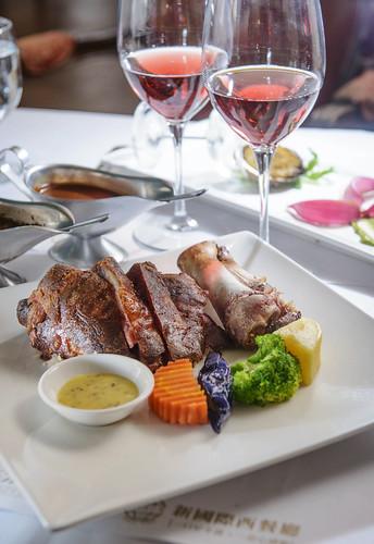 推薦高雄美食餐廳_到新國際西餐廳品嚐新菜單菜色 (14)_A套餐