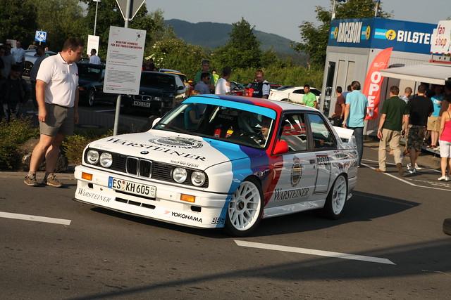 BMW E30 M3 3