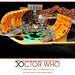 50 years of Doctor Who – The 11th Doctor's TARDIS Console Room by Xenomurphy