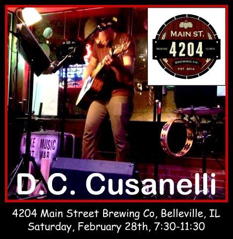 D.C. Cusanelli 2-28-15