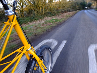 Route change - Autopilot 'off'