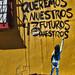 """""""Queremos a nuestros 43 futuros Maestros"""" by shadowplay"""