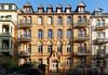 Wohnhaus in Wiesbaden-Westend, Weißenburgstraße 3