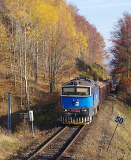 01.11.2011, 753.767-3, Lipová Lázně - Horní Lipová