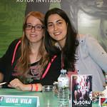 Gina y Aran