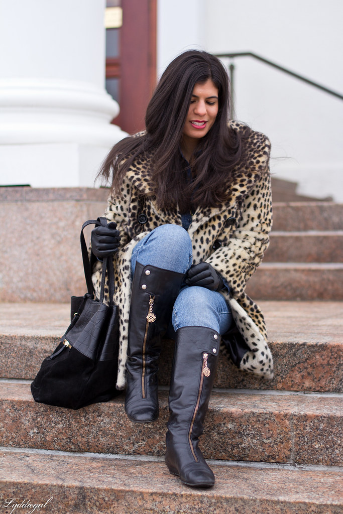 polka dot chambray, double denim, leopard coat-9.jpg