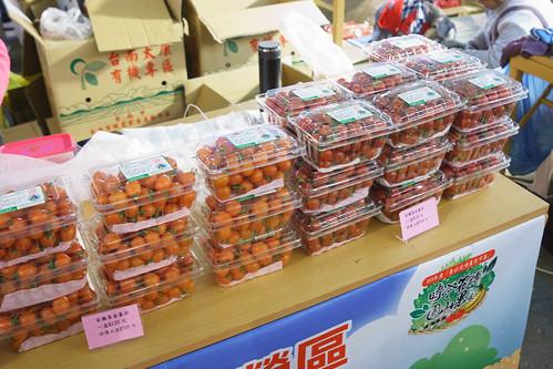 飲食要均衡, 不要忘記要吃疏果呢!