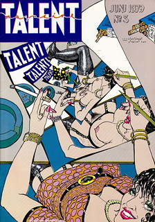 Talent # 3 - 1979