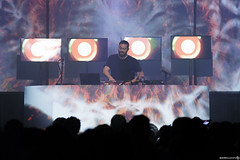 FRITZ KALKBRENNER: WAYS OVER WATER TOUR 2015