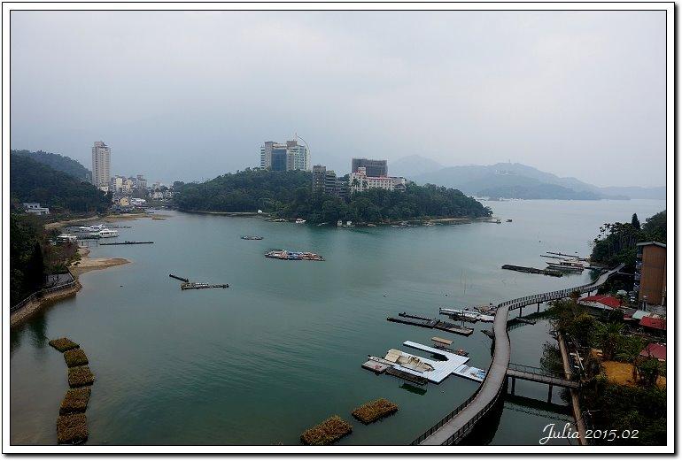 日月潭大飯店 (5)