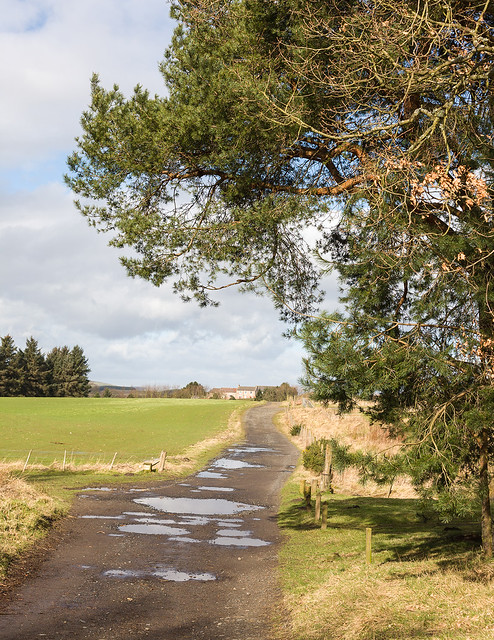 The Duel memorial, Cardenden