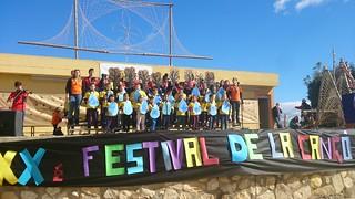 Festival 2015 l'Olleria