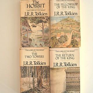 #book #books #hobbit #lordoftherings #tolkien #thehobbit