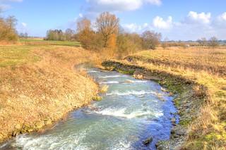 Johannisbach Creek
