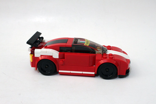 lego speed champions 458 italia gt2 75908 review the brick fan. Black Bedroom Furniture Sets. Home Design Ideas