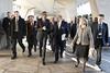 Arrivée de S. Exc. M. Paul KAGAME, Président de la République du Rwanda 27 02 2015_30