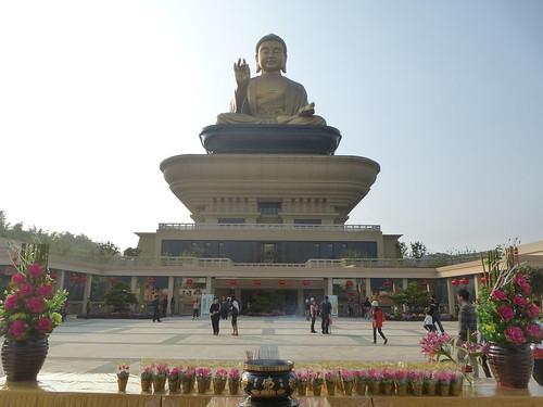 Ta-Kaohsiung-Nouvel An-Temple Foguanshan (25)
