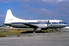 N147JR | Convair CV-240 | Tol Air Services