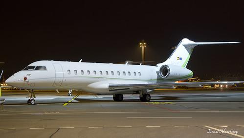GLEX - Bombardier Global 6000