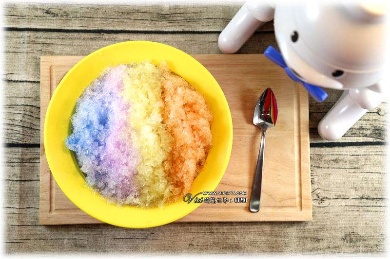 0813d彩虹冰002