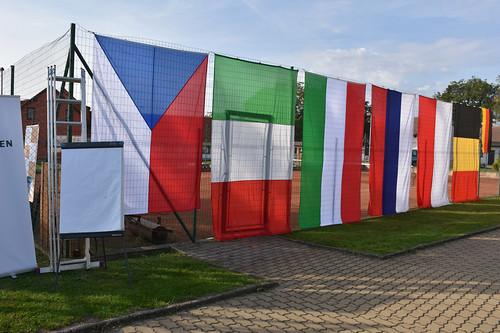 2016 - Pohár středoevropských měst (blind football)