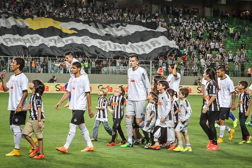 Atlético x Cruzeiro 12.11.2014