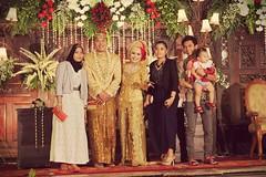 Pipit wedding