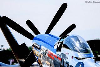 Warbird Roundup 2014