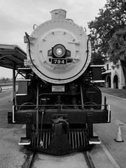 Engine 794