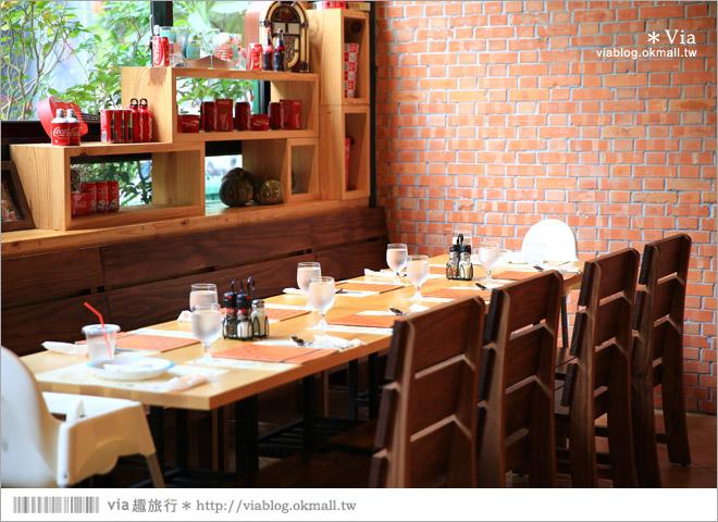 【台中草悟道餐廳】台中勤美餐廳推薦~南瓜屋|魔女露露的廚房(草悟道二店)超酷的南瓜主題餐廳!25