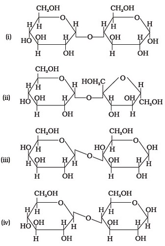 Chem Question - what are these molecules called?