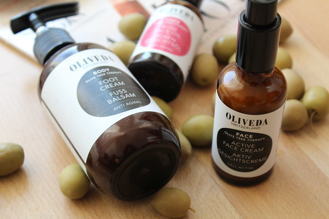 Oliveda beauty lisforlois