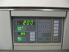 Baxter Scientific DN-63 Constant Temperature Laboratory Oven