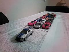 Hot Wheels/Matchbox/1:64 Scale Cars and Car Models