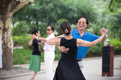 7 bài tập thể dục tốt nhất cho người bệnh Parkinson 2