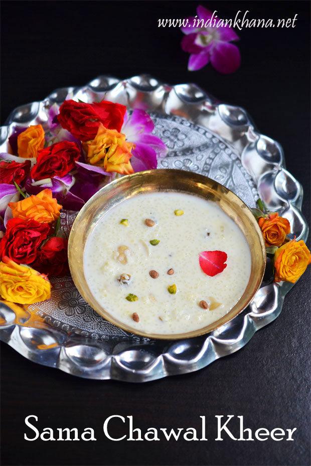 Sama-Chawal-firni-Vrat-Recipes