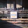 Earl's Court #tube #tfl #lul #underground #london #station #earlscourt #sun #cables