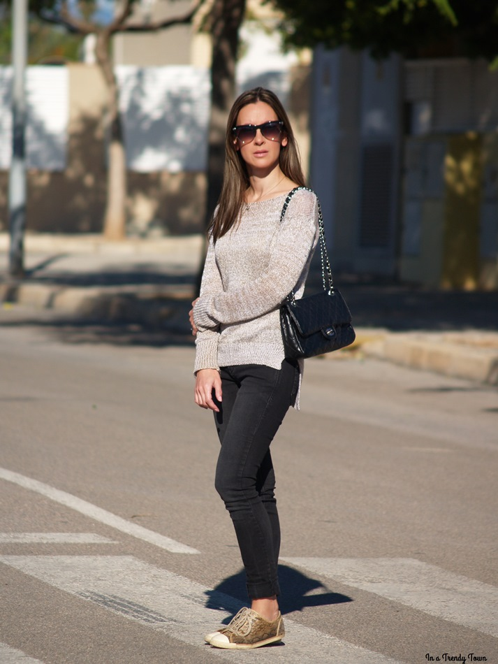 Outfit: Streetstyle