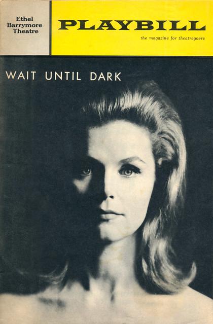 Wait Until Dark, 1966