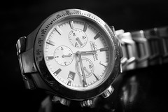 Time is here - Adriatica Watch