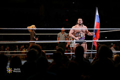 boxing ring(0.0), professional boxing(0.0), muay thai(0.0), shoot boxing(0.0), kickboxing(0.0), punch(0.0), amateur boxing(0.0), boxing(0.0), striking combat sports(1.0), sport venue(1.0), individual sports(1.0), contact sport(1.0), sports(1.0), professional wrestling(1.0), combat sport(1.0), wrestler(1.0),